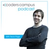 Coders Campus Podcast artwork