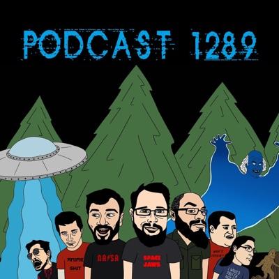 Podcast 1289