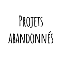 Projets Abandonnés podcast