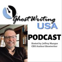 GHOSTWRITING USA podcast