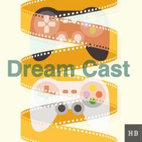 Dream Cast podcast