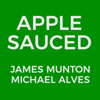 Applesauced podcast