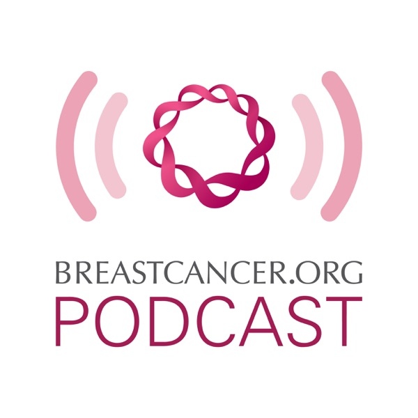 Breastcancer.org Podcast Artwork