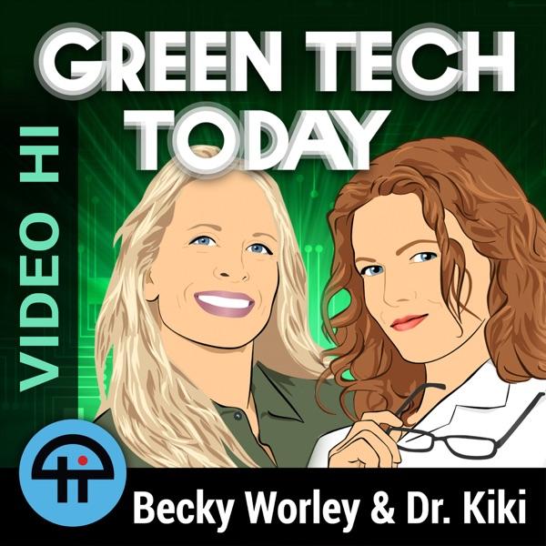Green Tech Today (Video)
