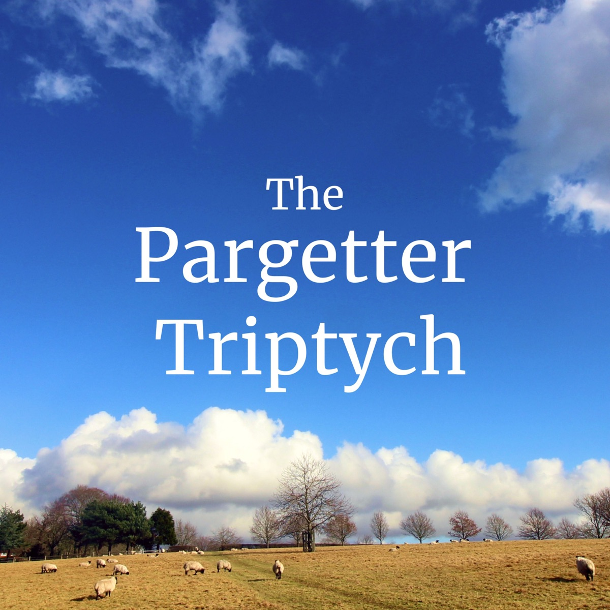 The Pargetter Triptych