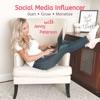 Social Media Influencer artwork