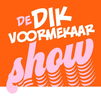 Dik Voormekaar Show:Andre van Duin / Ferry de Groot