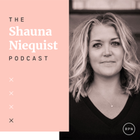 The Shauna Niequist Podcast podcast