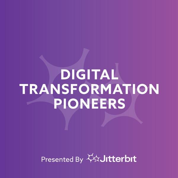 Digital Transformation Pioneers