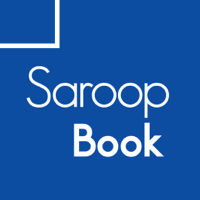 SaroopBook Talk podcast