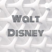 Walt Disney podcast