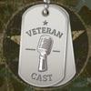Veteran Cast artwork
