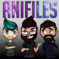 AniFiles podcast