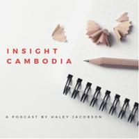 Insight Cambodia podcast