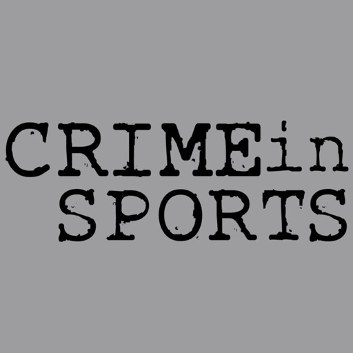 Cover image of Crime in Sports