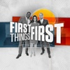 First Things First artwork