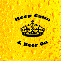 Keep Calm & Beer On podcast
