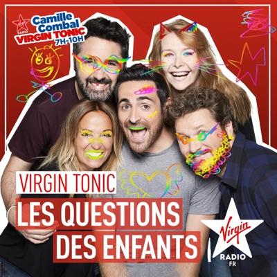 Les Questions des Enfants:Virgin Radio