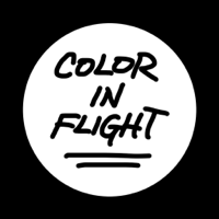 Color In Flight podcast