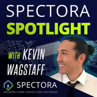 Spectora Spotlight with Kevin Wagstaff podcast