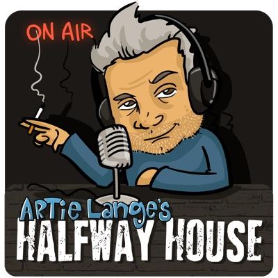 Artie Lange's Halfway House:Artie Lange