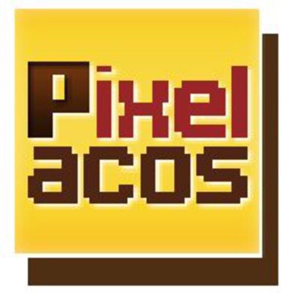 Podcast Pixelacos