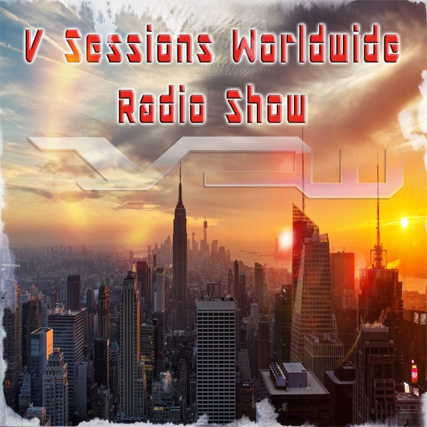 V Sessions Worldwide Podcast