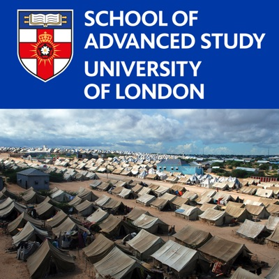 Refugee Studies at the School of Advanced Study