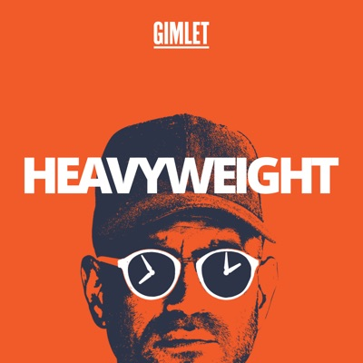 Heavyweight:Gimlet