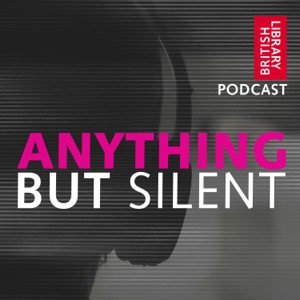 Anything But Silent