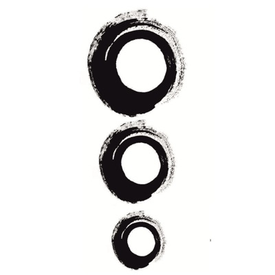 Zen In Art