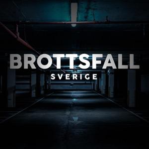 Brottsfall Sverige