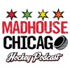 Madhouse Chicago Hockey Podcast artwork