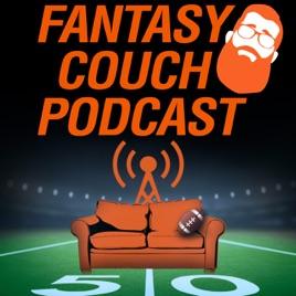 Fantasy Couch - Fantasy Football Podcast: Fantasy Football Mock