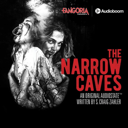 Cover image of FANGORIA Presents: The Narrow Caves