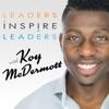 Leaders Inspire Leaders with Koy McDermott artwork