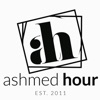 The Ashmed Hour Podcast artwork