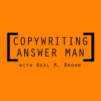 Copywriting Answer Man podcast