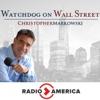 Watchdog on Wall Street artwork