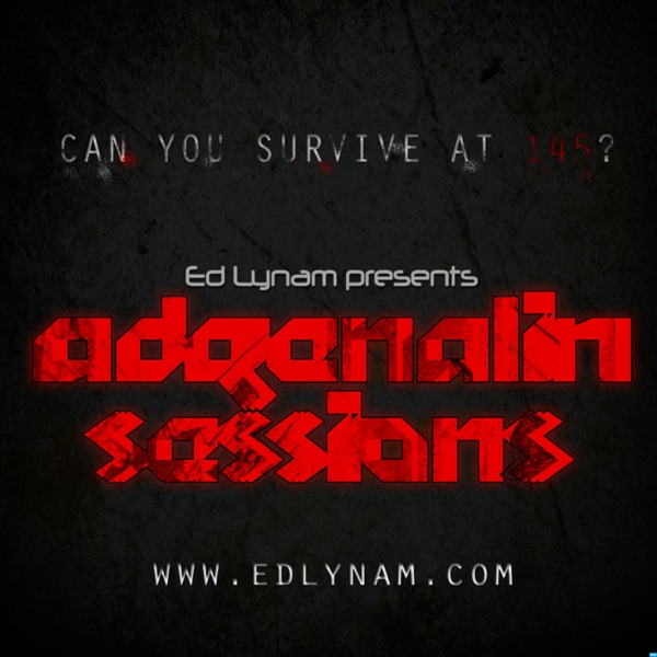 Adrenalin Sessions