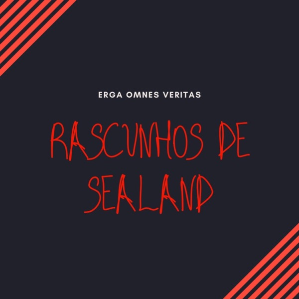 Rascunhos de Sealand