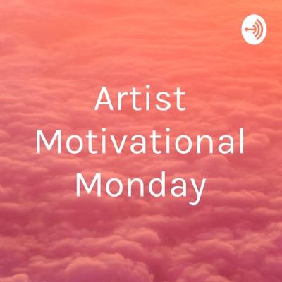 Artist Motivational Monday:Chinue Phillips