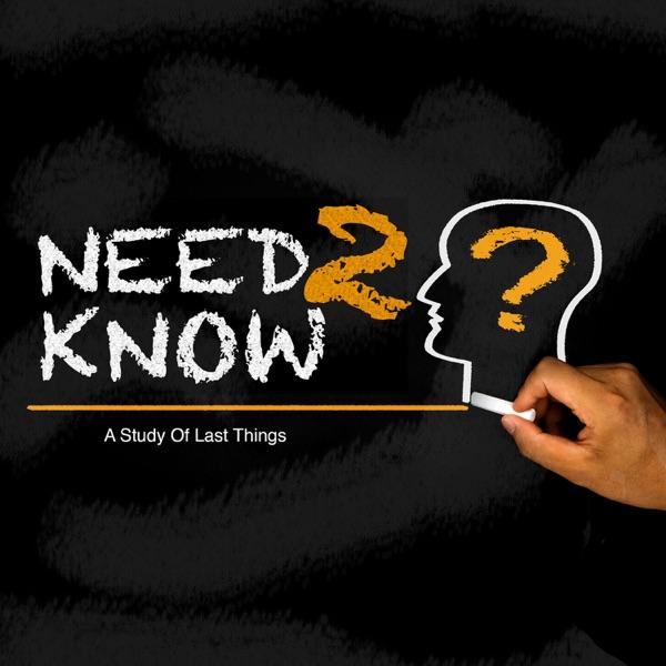 Trinity Church - Need to Know Series