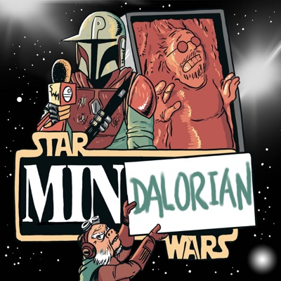 The Mindalorian:Star Wars Minute