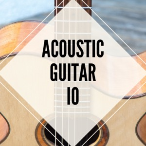 Acoustic Guitar IO