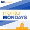 Monitor Mondays artwork