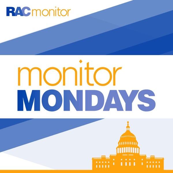 Monitor Mondays