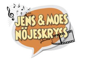 Jens & Moes Nöjeskryss