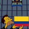 Colombia Simpson