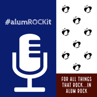 #alumROCKit podcast